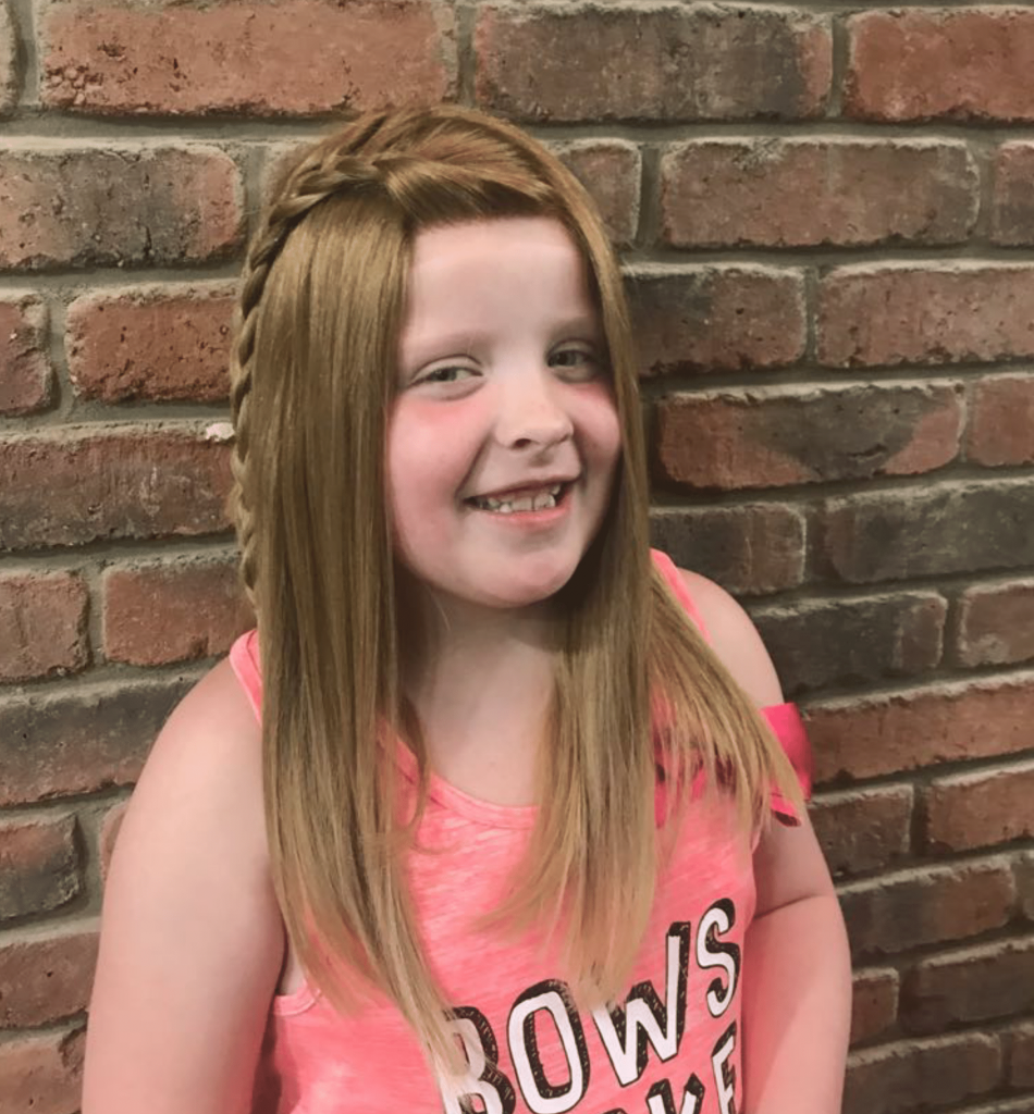 little princess trust wigs north east